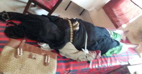 সেনবাগে ট্রাক্টর-মোটরসাইকেল সংঘর্ষে ১ জন নিহত