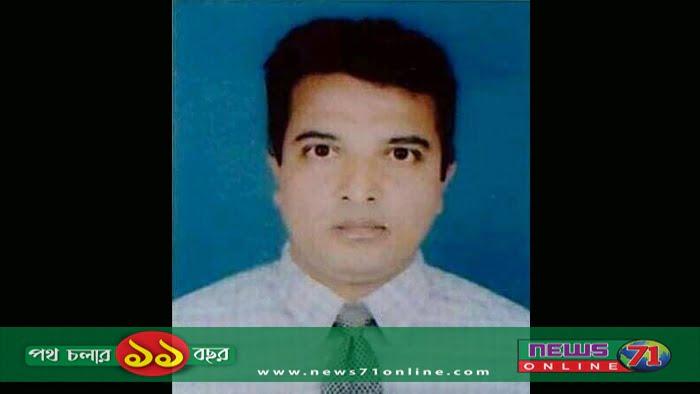 নোয়াখালীতে সাংবাদিক লুৎফুল হায়দার চৌধুরী আর নেই
