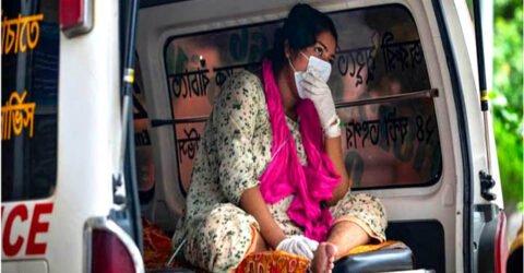 নোয়াখালীতে নতুন করে আরও ১৩০জন শনাক্ত
