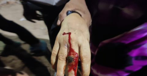 বহাদ্দারহাটের 'ত্রাস'কায়সার হামিদ আটক, অন্যরা দাপিয়ে বেড়াচ্ছে