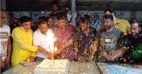 মির্জাপুরে প্রধানমন্ত্রীর ৭৫ তম জন্মদিন পালন