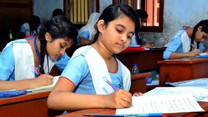 ২৪ নভেম্বর থেকে মাধ্যমিক স্কুলে বার্ষিক পরীক্ষা শুরু