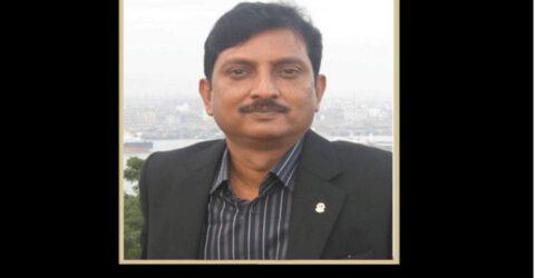 সাংবাদিক শওকত রেজার ইন্তেকাল