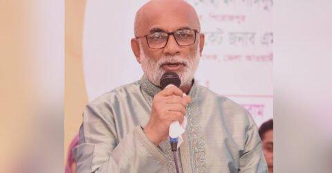 'প্রযুক্তিভিত্তিক প্রায়োগিক শিক্ষায় গুরুত্ব দিচ্ছে সরকার'
